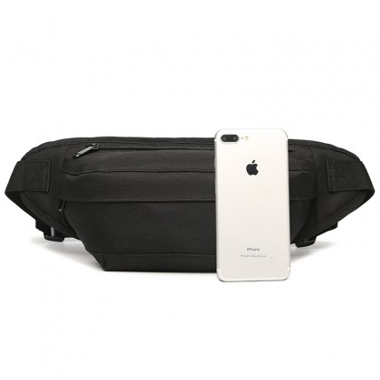 Weroker Moving Waist Pouch Bag