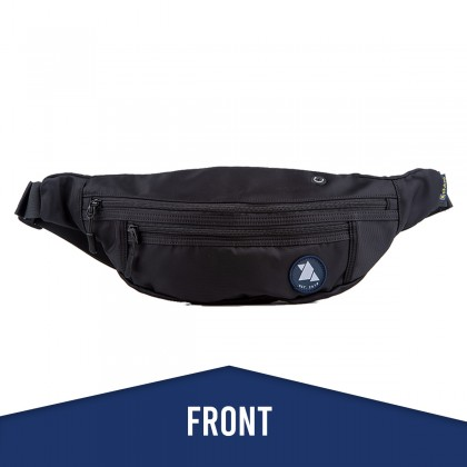 Sifubeg Wizurai Advanced Waist Bag (Upgraded Version)