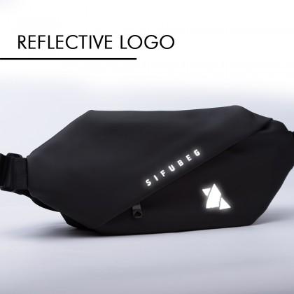 Sifubeg Badang Waist Bag