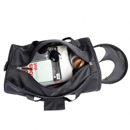 Werocker BABTO Duffel Bag 2026