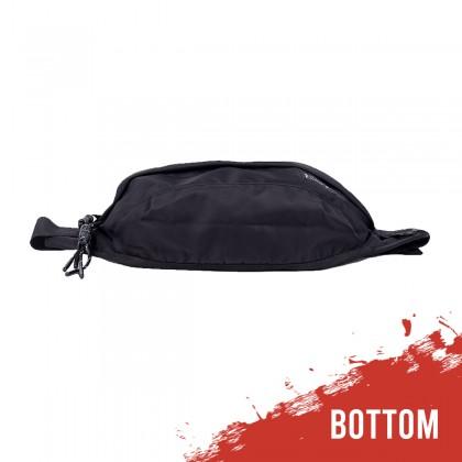 Sifubeg Waist Bag Red Eye