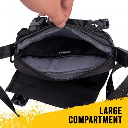 Sifubeg Magneto Sling Bag (Magnetic Buckle)