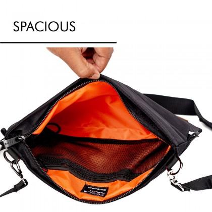 Sifubeg Unlimited Sling Bag