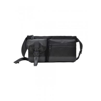 X-Mackar Triplex Sling Bag 82059 (Black)