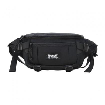 X-Mackar Universe Crossbody Bag 92040 (Black)