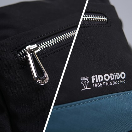 ((PRE ORDER) Fido Dido Cun Sling Bag 2115