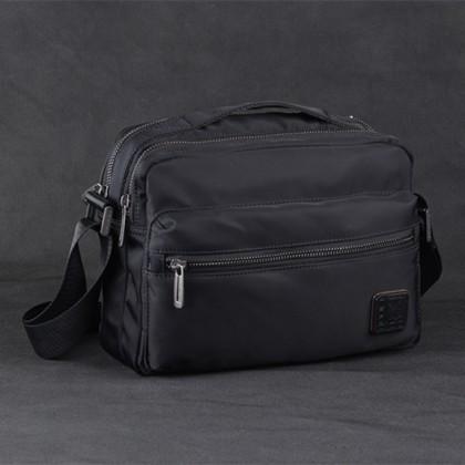 Fido Dido Legend Sling Bag 1516-4 (Black)