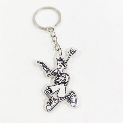 Fido Dido Exclusive Keychain Penggantung Kunci